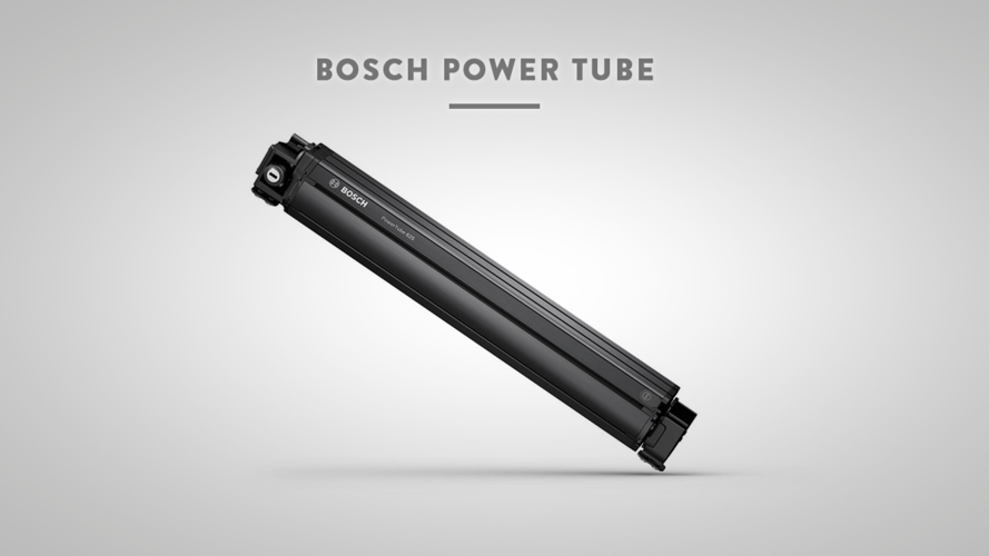 BOSCH POWER TUBE