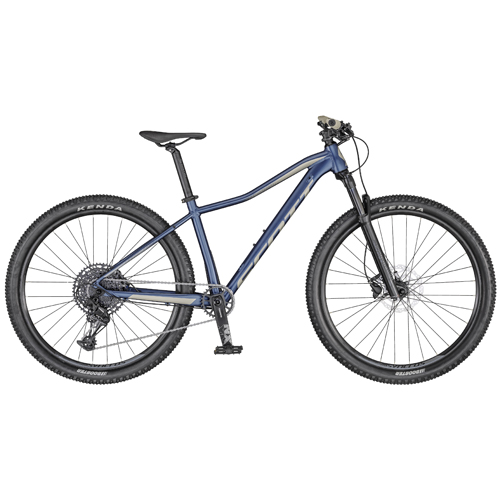 Mountain Bikes Scott Sports