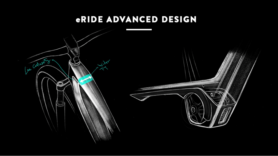 eRIDE ADVANCED DESIGN