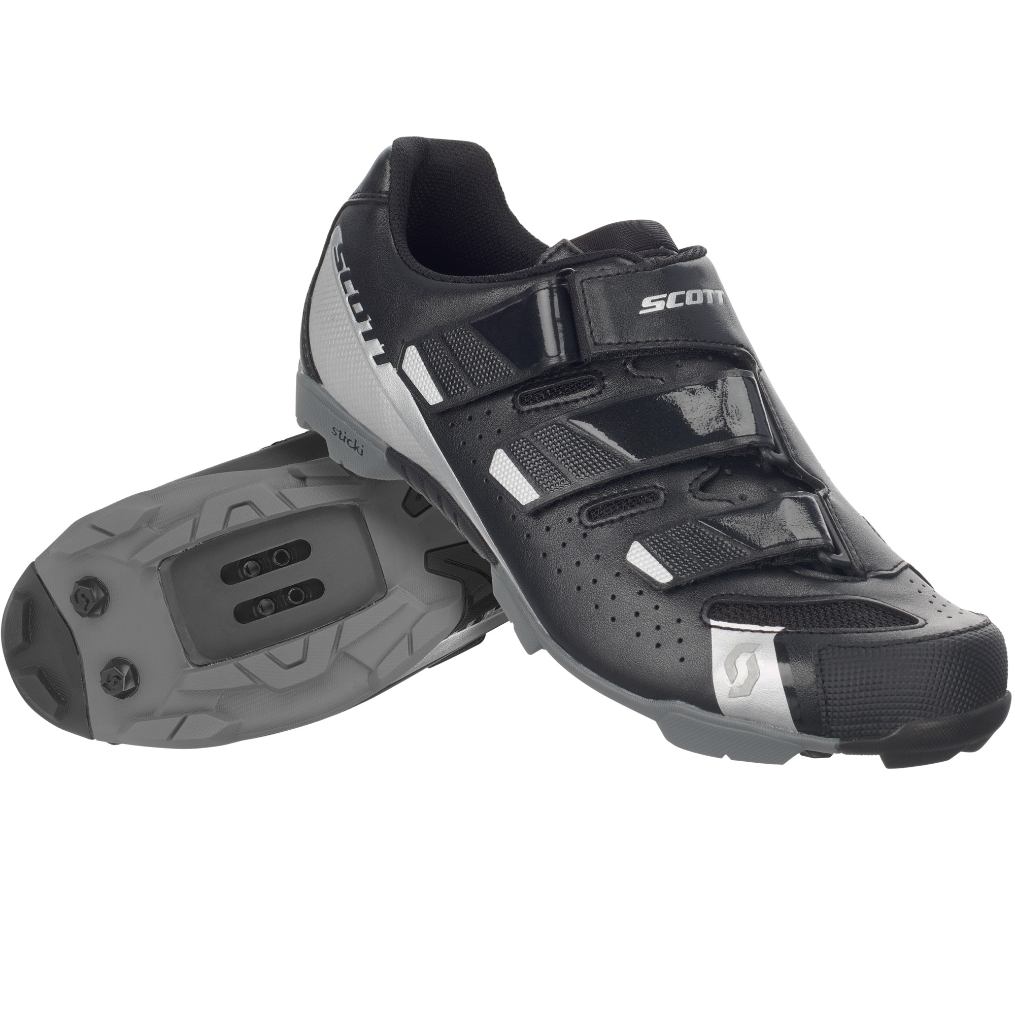 Zapatillas SCOTT Mtb Comp Rs