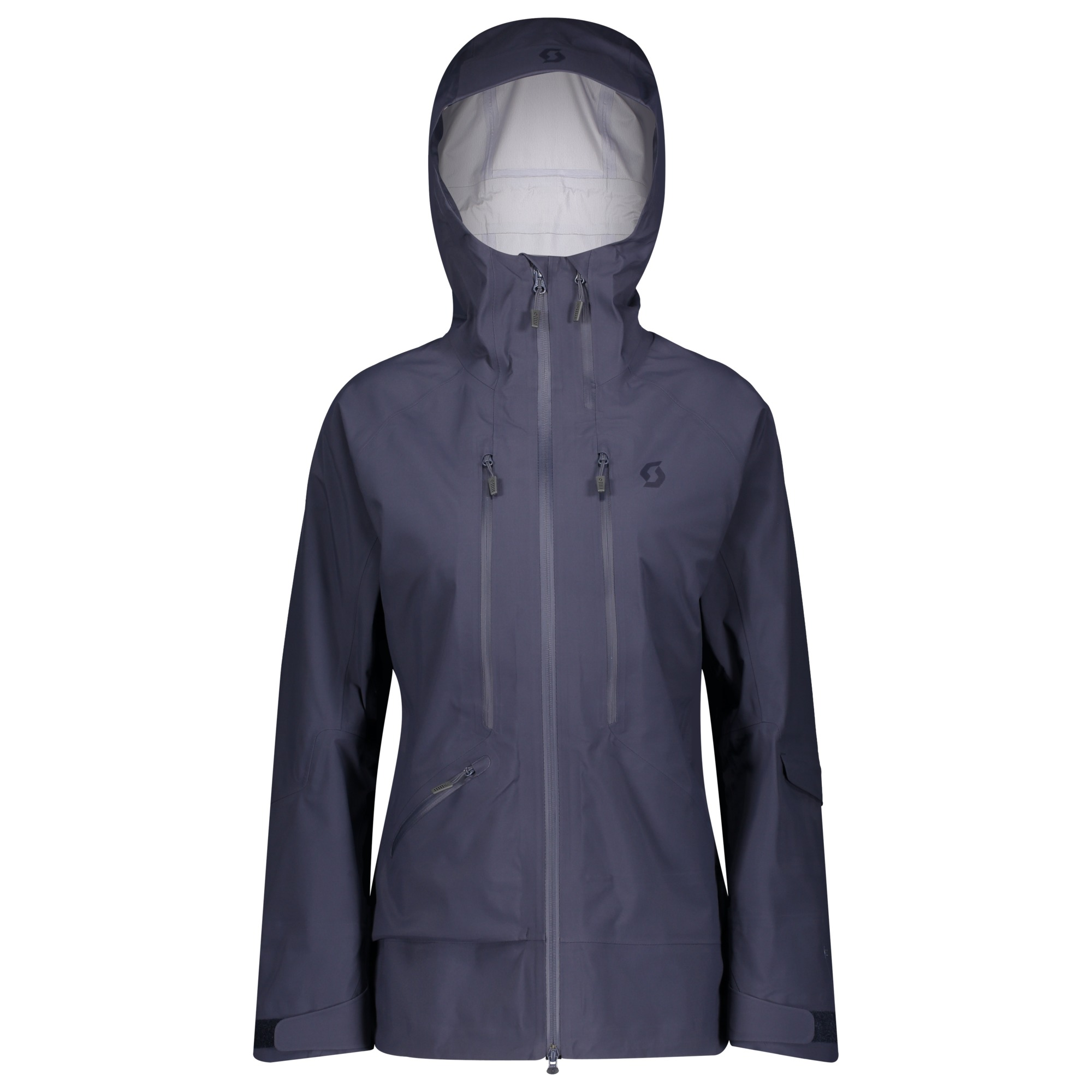 SCOTT Vertic GTX 3L Stretch Damen Jacke
