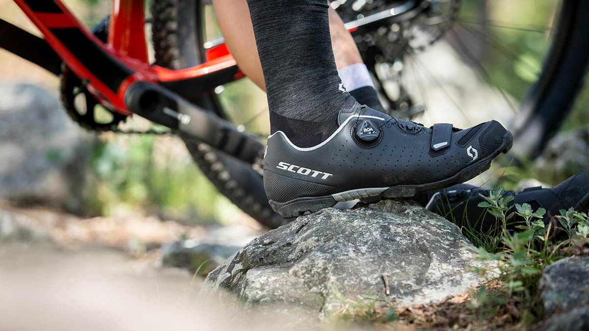 Men/'s Scott MTB Vertec Boa Cycling Shoe
